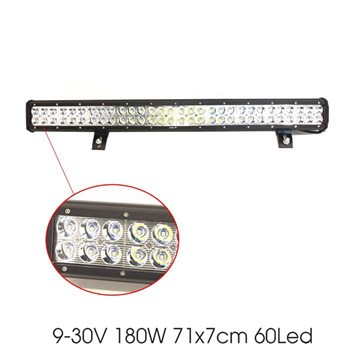 Off-Road Projektör 9-30V 180W 71x7cm 60 Led 4203272